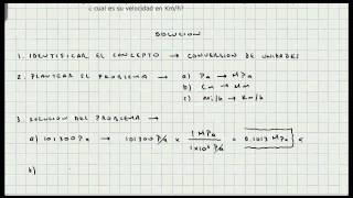 Aplicacion Conversion de Unidades - Mi Profesor de Fisica - Video 086(Suscribete a mi Canal: http://bit.ly/ULHegl - Mi Profesor de Física - a) La presión atmosférica normal es equivalente a 101300 pascales. Expresar esta medida ..., 2012-03-24T13:37:34.000Z)