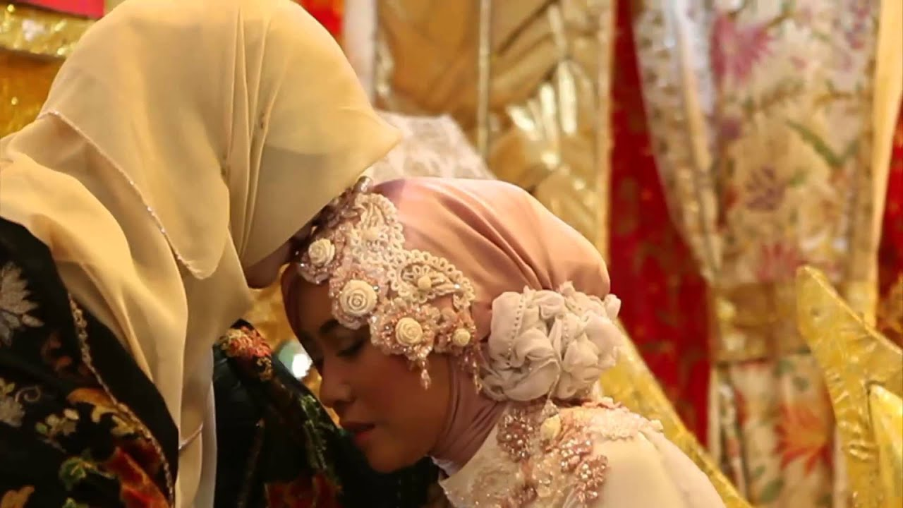 Siti Juwariyah Rachmat Wedding YouTube