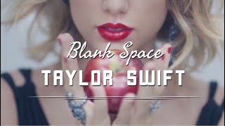 Taylor Swift - Blank Space (1 hour version)