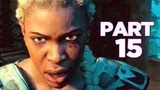 FAR CRY NEW DAWN Walkthrough Gameplay Part 15 - WARDEN (PS4 Pro)