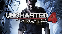 Let's Play Uncharted 4: A Thief's End