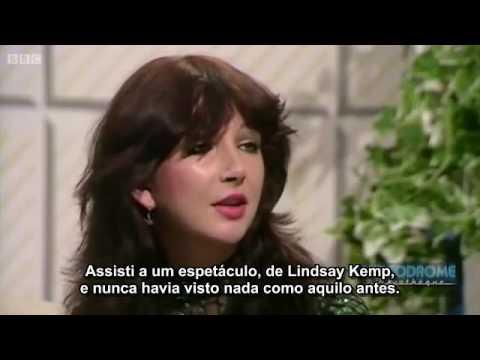 KATE BUSH   The Kate Bush Story - Legendado (2014 BBC Documentary)