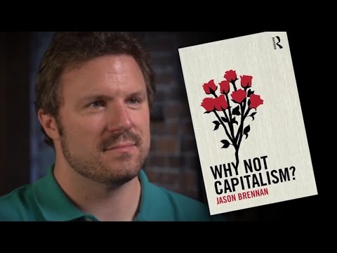 Why Capitalism is Better than Socialism