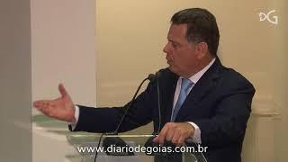 Perillo autoriza novas vagas para o programa Goiás Sem Fronteira