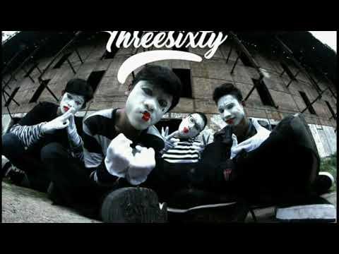 THREESIXTY SKATEPUNK - HINGGA SEMUA MENGHILANG ( Official Audio Lyrics)