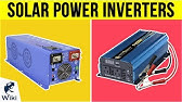 Samil Solar River Inverter PV Isolation Fault - YouTube