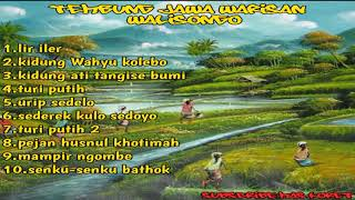 Download kumpulan tembang Jawa warisan Walisongo 2021