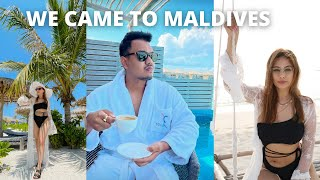Going to Maldives on subscribers request | Delhi to Maldives in 2021 | | Hindi Vlog |