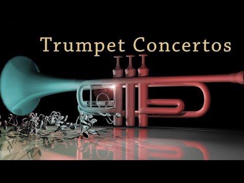 Telemann: Trumpet Concertos Vol.1