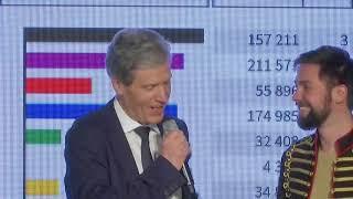 Live germany elections 2019 | cdu mike mohring - die linke bodo ramelow afd bjoern hoecke reaction