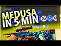 CSGO BETTING: HOW TO WIN A MEDUSA IN 5 MINUTES..