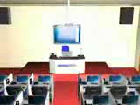 lab bahasa multimedia wk02 by WinnerTech