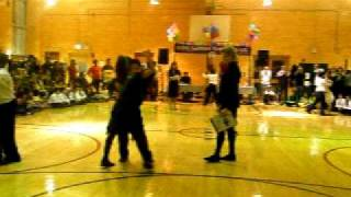 P.S.152Q (Ballroom Dance Competition 2011)