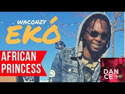 Naija / Afrobeats - Eko (official audio)by Waconzy | new  african nigerian naija afrobeats song 2018