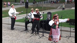 Polish Folk Songs - The Brothers-in-Law Band