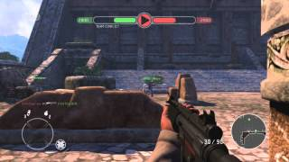 007 Legends Multiplayer On Wii U