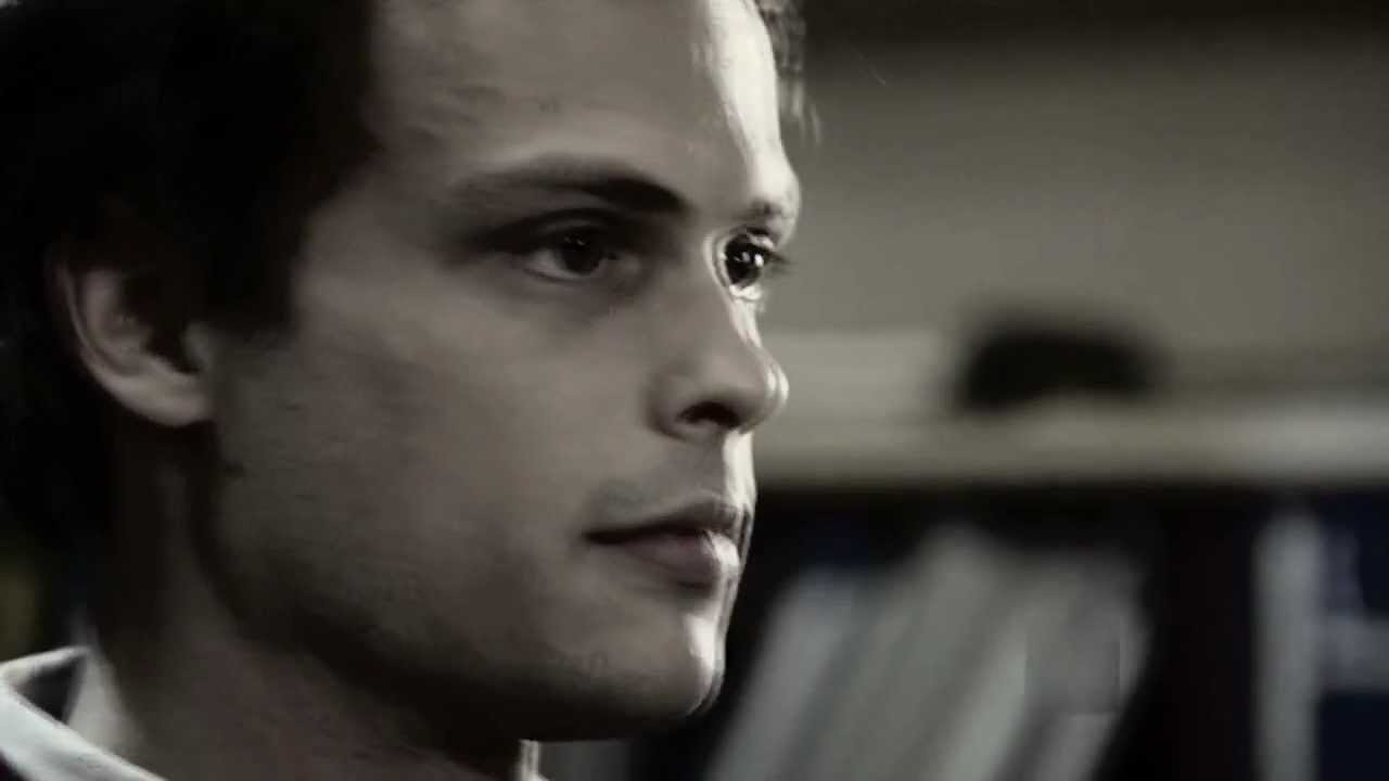 spencer reid smiling. [spencer reid] you don\u0027t know me. - youtube spencer reid smiling f
