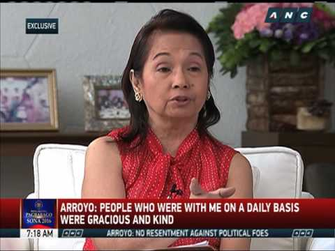 Days in detention: What kept Arroyo busy in jail