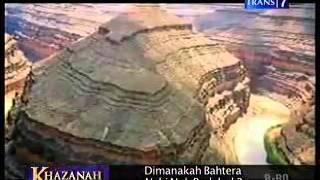 Khazanah - Kisah Nabi Nuh a.s.