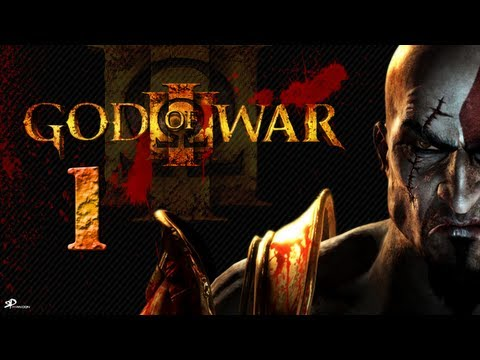 God of war 3  l  Presentacion  l  Parte 1  l  GoW 3 Videos De Viajes