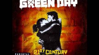 Peacemaker - Green Day