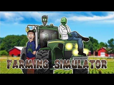 Dernier épisode avant la suite - Farming Simulator 2017 #37