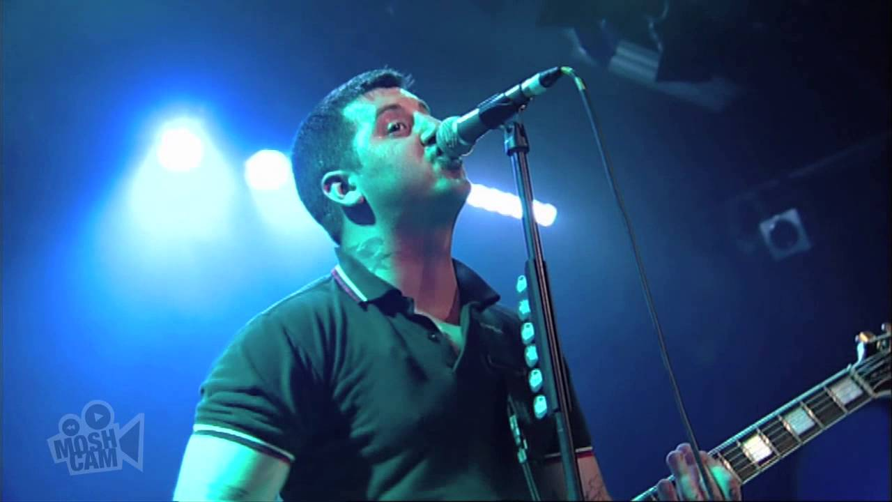 Bayside Live At The Social Club
