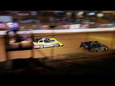604 Crate Main at Laurens Speedway 5/12/18