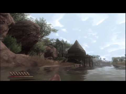 Far Cry 2 Let's Play (LP) - Part 69 - The Waterside Resort