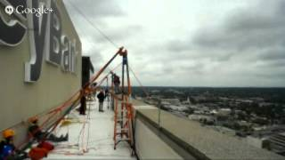 Over the Edge - Big Brothers Big Sisters - Greater Miami Valley