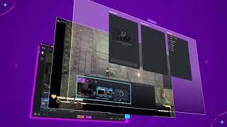 How To Start Streaming - Gamecaster | Stream Setup Tutorial screenshot 3