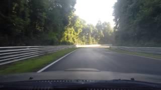 600hp Toyota Supra Nurburgring 8:05