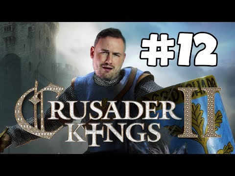 Sips Plays Crusader Kings II (24/5/2017) - #12 - Victory