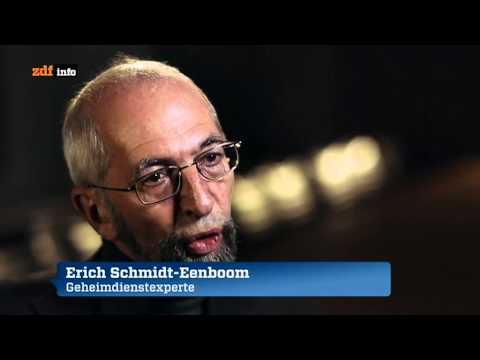 ZDF -  Die Schattenkrieger der NATO (25.03.2014)