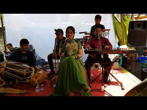 Kawih Sunda : Dalingding Asih & Es Lilin
