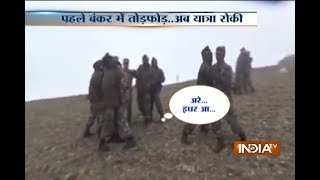 VIDEO: China accuses Indian troops of 'crossing boundary' in Sikkim section
