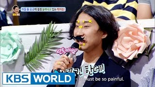 My son's body keeps getting pierced [Hello Counselor/2016.07.11]