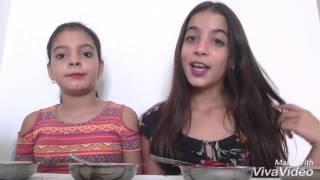Desafio do Paladar- S.O.S Isa TV