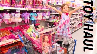SUPER TOY HAUL! LOL DOLLS BARBIE SHOPKINS SEASON 6 SHOPPIES TROLLS MLP LPS DISNEY PRINCESSES