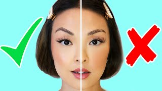 HOW TO: Lift Your Face INSTANTLY!