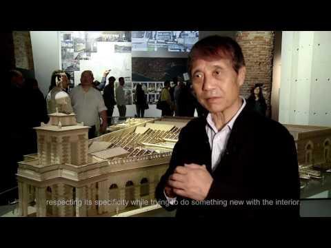 Biennale Architettura 2016 - Tadao Ando