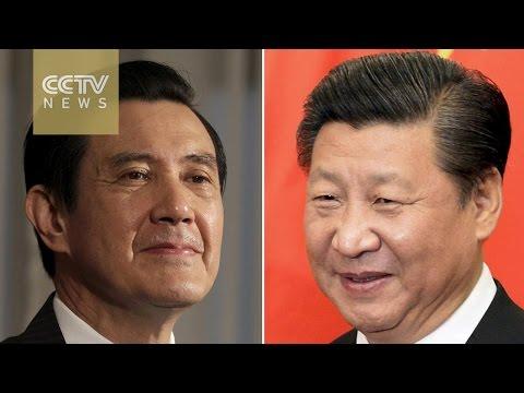 How will the Xi Jinping-Ma Ying-jeou meeting impact cross-Strait ties?