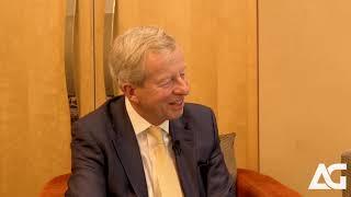 Egon von Greyerz: Unprecedented Risk - Are You 50% Gold