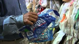 Plastic Bag & Film Recycling