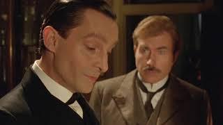 Шерлок Холмс. 01 Скандал в Богемии.