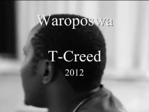 Waroposwa by  Marvin T (T-Creed)
