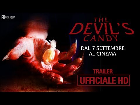 The Devil's Candy - Trailer Ufficiale Italiano | HD