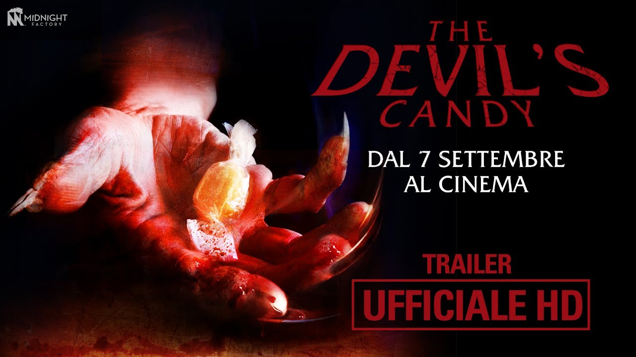 the devils candy torrent