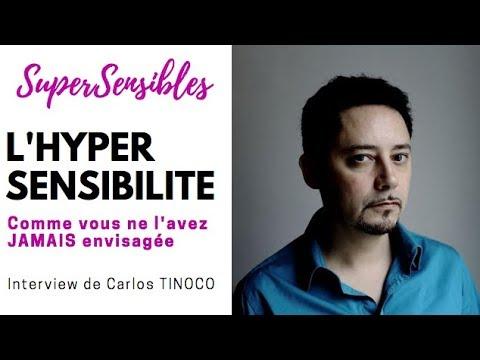 L'hypersensibilité comme vous ne l'avez JAMAIS envisagée / Les SuperSensibles