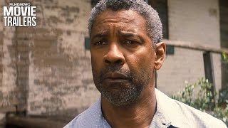 Denzel Washington on his new movie FENCES